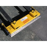 Magnetic Sweeper- Forklift